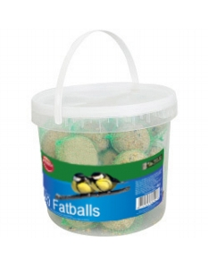 Ambassador Fat Balls 50 Pack