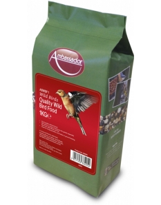 Ambassador Quality Wild Bird Food 1kg