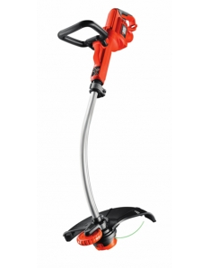 Black & Decker Grass Trimmer 33cm 700w