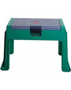 Whitefurze Garden Kneeler Green
