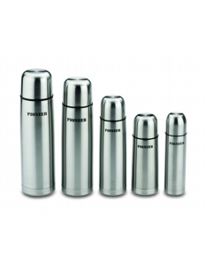 Pioneer Flask Stainless Steel 0.25lt