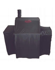 Premier Char Griller Duo Barbecue Cover