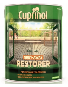 Cuprinol Decking Restorer 2.5L