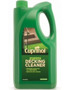 Cuprinol Decking Cleaner 2.5L