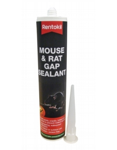 Rentokil Mouse & Rat Gap Sealant Tube