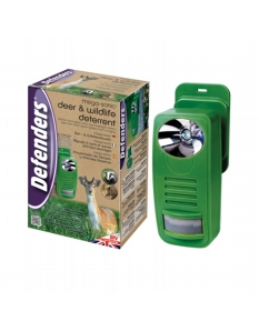 Defenders Deer & Wildlife Deterrent