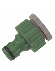 Kingfisher Threaded Tap Connector