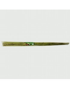 Garden Accessories 120cm Bamboo Canes Pack 20