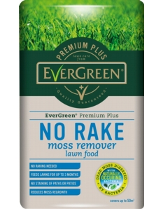 Miracle-Gro Evergreen No Rake Moss Remover 50m2