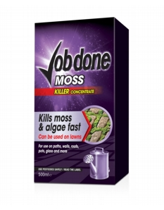 Job Done Moss Killer 500ml Concentrate