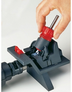 Multi-Sharp® Drill Bit Sharpener