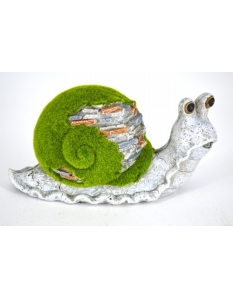 Kent Collection Flocked Snail