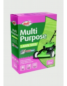 Doff Multi Purpose Lawn Seed With Procoat 250g