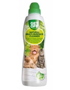 Get Off Pet Multi Surface Cleaner 750ml