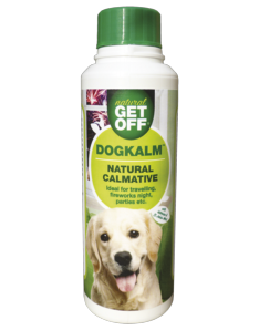 Get Off Natural Dogkalm 250ml
