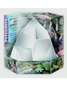 Defenders Diamond Light Floating Pond Protector