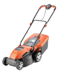 Flymo Speedimo Wheeled Lawnmower 360vc