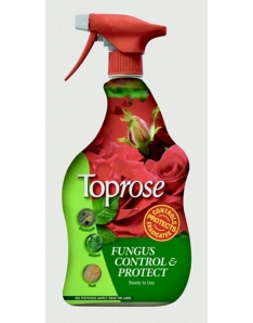 Toprose Fungus Control & Protect 1L