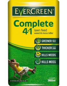 EverGreen Complete 360m2 Bag
