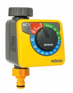 Hozelock Aqua Control Water Timer Simple Water Timer