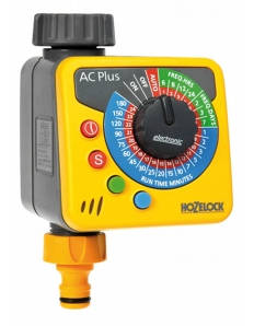 Hozelock Aqua Control 1 Plus Flexible Water Timer Plus