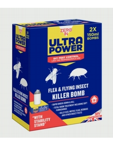 Zero In Natural Insect Killer Bomb Pack 2