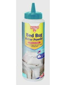 Zero In Bed Bug Killer Powder 140gm