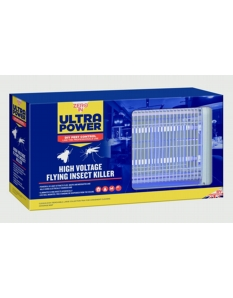 Zero In High Voltage Flying Insect Killer
