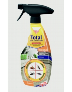 Zero In Total Germ & Insect Killer 500ml