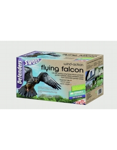 Defenders Wind Action Flying Falcon