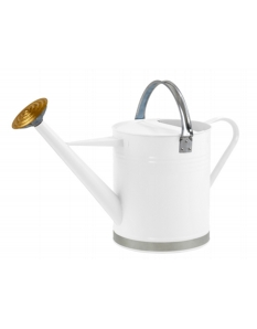 Ambassador Oval Galvanised Watering Can 5L