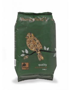 Honeyfield's Quality Wild Bird Food 1.6kg