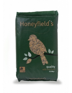 Honeyfield's Quality Wild Bird Food 12.6kg
