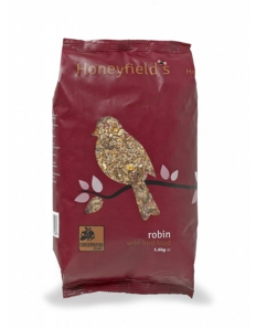 Honeyfield's Robin Mix 1.6kg