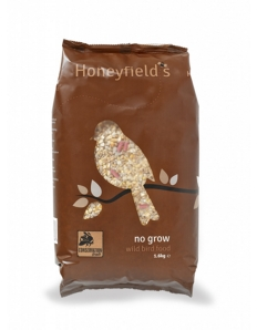 Honeyfield's Won't Grow Mix 1.6kg