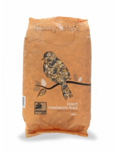 Honeyfield's Insect Feast Mix 1.6kg