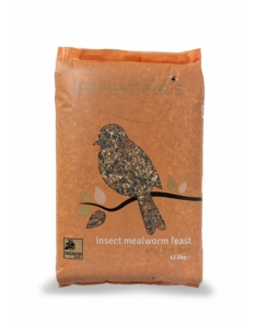 Honeyfields Insect Feast Mix 1.6kg Bird Supplies