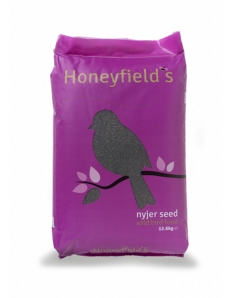 Honeyfield's Nyjer Seed 12.6kg