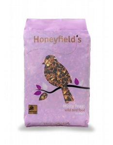 Honeyfields Fruit Feast 12.6kg