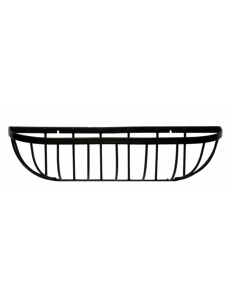 Ambassador Wrought Iron Wall Trough 24