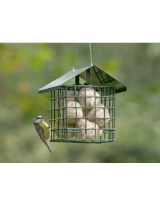 Rspb Super Suet Fat Balls Pack 6