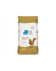 Rspb Favourites Mix 1.8kg