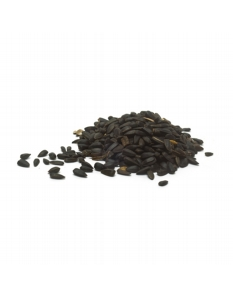 Basics Black Sunflowers 500g