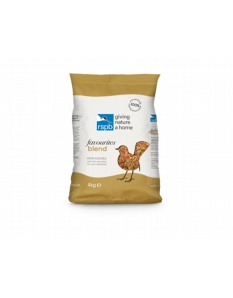 Rspb Favourites Mix 4kg