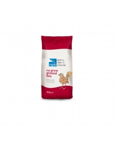 Rspb No Grow Ground Mix 900g