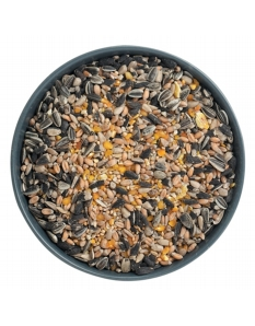 Basics Wild Bird Food 1.5kg