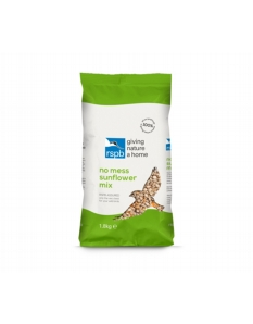 Rspb No Mess Mix 1.8kg