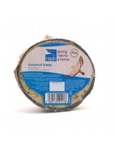 Rspb Coconut Treat 320g