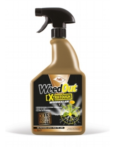 Doff WeedOut Extra Tough Weedkiller 1L RTU