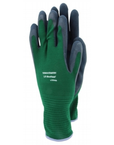Town & Country Mastergrip Green Glove Small